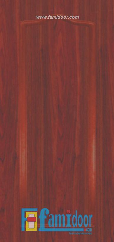 Cửa nhựa Đài Loan 04-807 ở Showroom Famidoor 0828.400.400