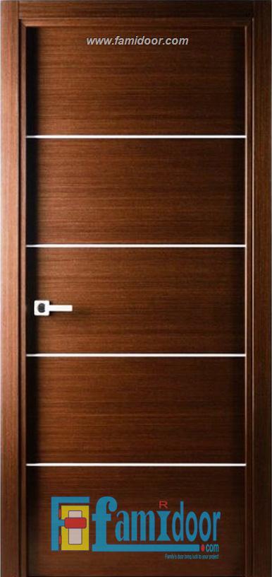 Cửa gỗ cao cấp fmd L-N4 ở Showroom Famidoor 0855.400.400