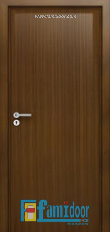 Cửa gỗ MDF LAMINATE L3 tại Showroom Famidoor 0828.400.400