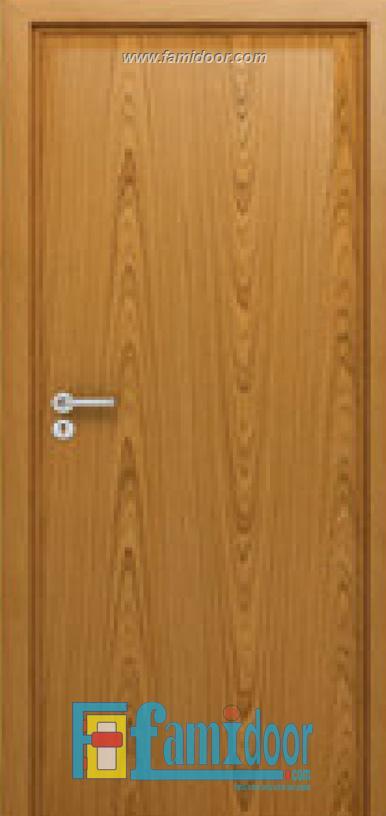 Cửa gỗ MDF LAMINATE L4 tại Showroom Famidoor 0828.400.400