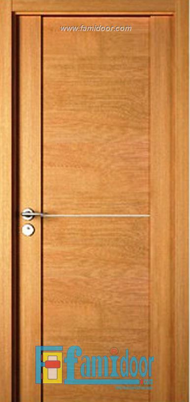 Cửa gỗ cao cấp fmd M-N2D1 ở Showroom Famidoor 0855.400.400