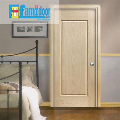 Cửa gỗ HDF VENEER 1B-OAKvới giá thành rẻ, kiểu dáng đa dạng, màu sắc phong phú chính là sự lựa chọn tốt nhất cho người tiêu dùng.