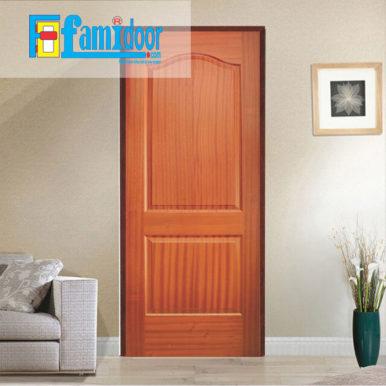 Cửa gỗ HDF VENEER 2A-SAPELEvới giá thành rẻ, kiểu dáng đa dạng, màu sắc phong phú chính là sự lựa chọn tốt nhất cho người tiêu dùng.