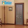 Cửa gỗ HDF MDF.4A-C14 ở Showroom Famidoor có tính ổn định và mật độ gỗ mịn.