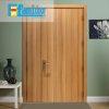 Cửa gỗ MDF MELAMINE M1D2 tại Showroom Famidoor có tính năng ưu việt là dễ định hình hoa văn cho mọi sản phẩm phức tạp.