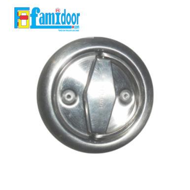 Tay nắm cửa TN02 tại Showroom Famidoor dùng cho các trường hợp cửa có khóa và tay nắm riêng biệt. Tay nắm cửa TN02 Đa phần dùng cho các nơi công cộng, cửa thoát hiểm,…