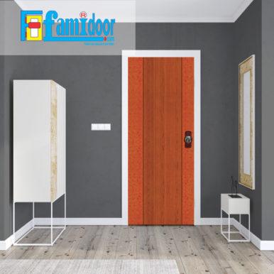 Cửa nhựa vân in fmd 754 tại Showroom famidoor được thiết kế từ vật liệu cao cấp. Để tạo nên cửa nhựa có chất lượng cao, thiết kế đẹp theo xu hướng hiện nay.