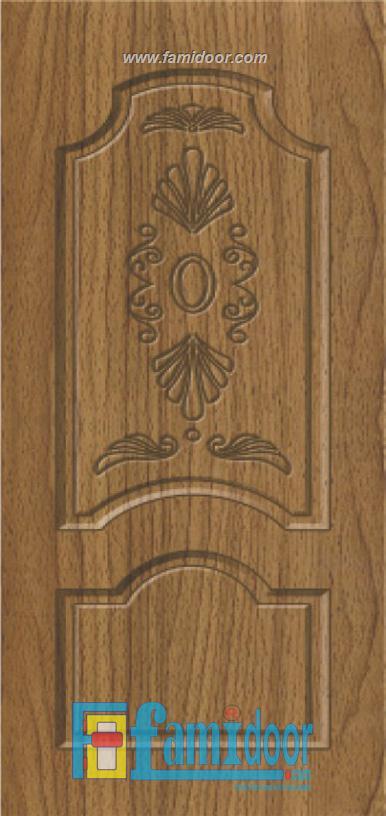 Cửa nhựa gỗ SUNGYU SYB 227 ở Showroom Famidoor 0828.400.400