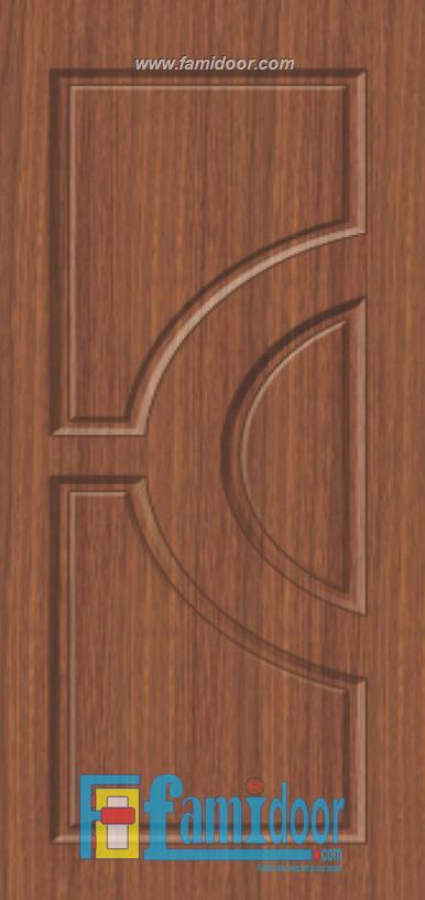 Cửa nhựa gỗ SUNGYU SYB 752 ở Showroom Famidoor 0818.400.400