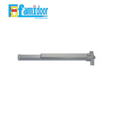 Thanh thoát hiểm TH01 tại Showroom Famidoor là một trong những loại công cụ thoát hiểm được sử dụng khá phổ biến hiện nay. Thanh thoát hiểm TH01 chính là sự lựa chọn tốt nhất cho người tiêu dùng.