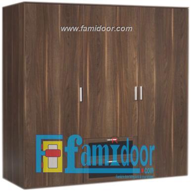 Tủ gỗ TU02 tại Showroom Famidoor 0828.400.400